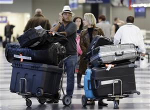 Airline Bag Fees