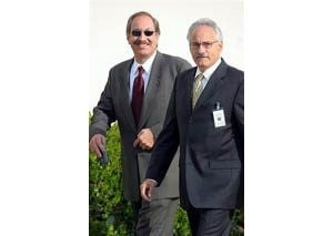 Ex-Jackson lawyer Geragos appears at trial