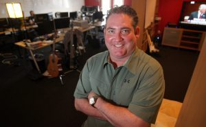 Tempe company boosts musicians, filmmakers