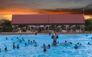 Best of Mesa 2014 Place to bring Kids: Golfland-Sunsplash