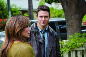 "<p>Jennifer Lopez and Ryan Guzman in a scene from ""The Boy Next Door."" © 2015 Universal Pictures</p>"