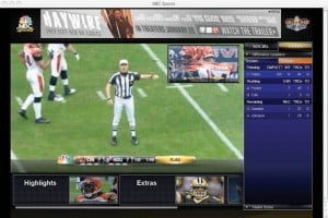 Super Bowl online