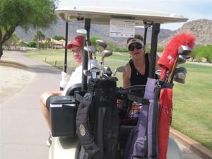 Chamber Masters Golf Tournament