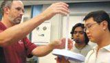 Energy audit centers face cuts