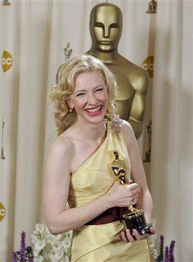 Time for Oscar noms, strike or no strike