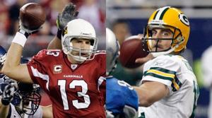 Cardinals Gameday: Packers preview