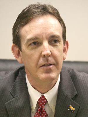 Ken Bennett