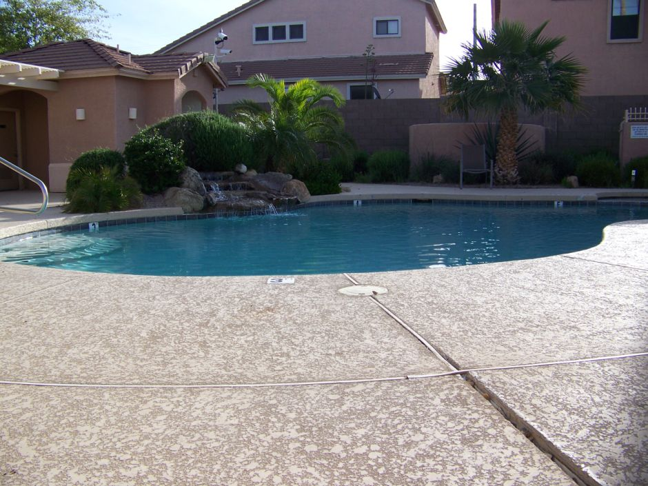 Best of Mesa 2014 Pool Company: AZ Pool Guy