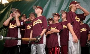 Little Leaguers begin World Series run today