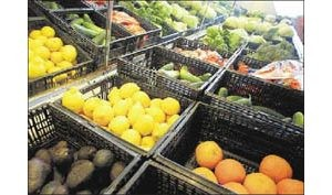 New supermarkets focus on selling the ripest crop of all – health