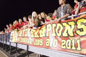 Chaparral at Desert Mountain 9/20/2013