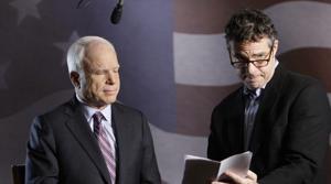 McCain to host AMC war hero movie marathon