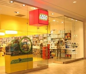 Lego plans summer opening at Chandler Fashion Center