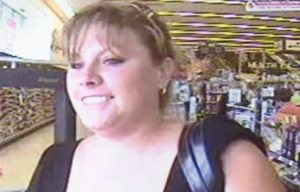 Gilbert police seek woman in fraud case