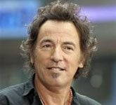 Bruce Springsteen posts Halloween song on Web site
