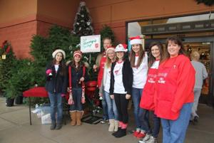 Red Kettle 2