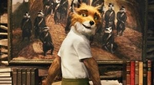 'Fantastic Mr. Fox' is mighty fine