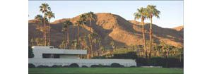 Palm Springs concept hotel offers unusual experience