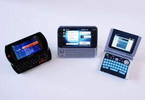 Hand-held Wi-Fi devices offer communication options
