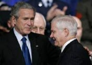 Bush plans to put more troops in Iraq