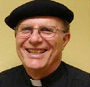 Rev. Charlie Goraieb