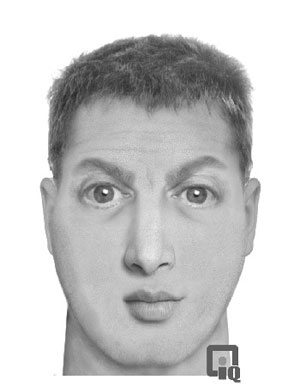 Police looking for sexual assault suspect