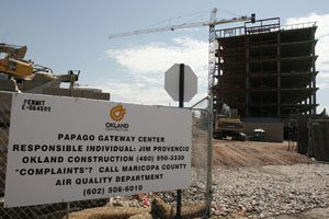 Former resident spending $100M on Tempe biotech complex