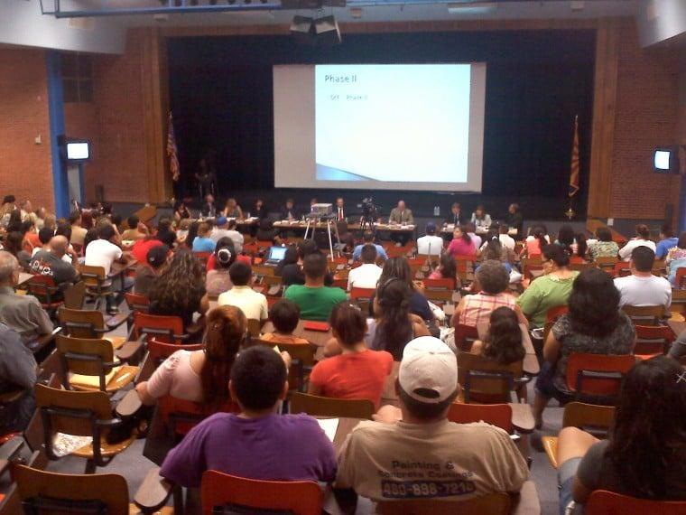 Mesa Junior High School
