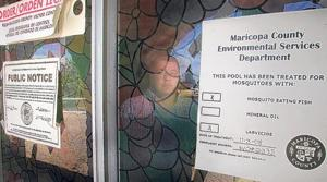 Chandler neighbors feel foreclosure pain