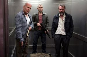 Film Review A Good Day to Die Hard