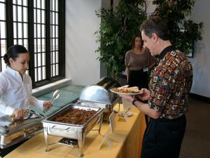Heard Museum Harvest Feast