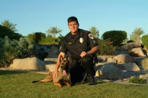 Detective: Police dog deaths should be probed