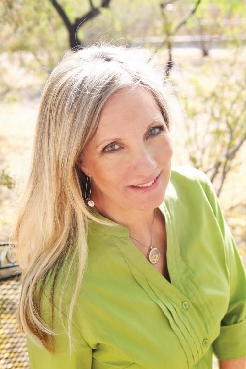 Diane Markins