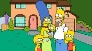 'The Simpsons' marks 450th episode with special