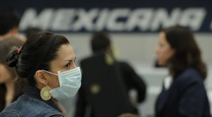 Pandemic alert raised; Mexico deaths climb