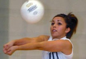 Willow Canyon spikers improve to 3-0