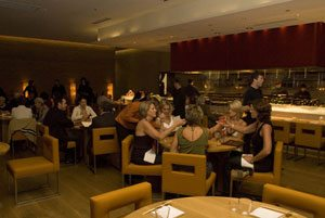 Scottsdale's high-profile dining scene is booming
