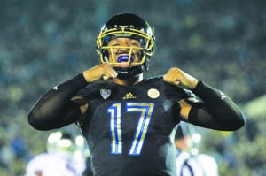 With former Chandler standout Brett Hundley, UCLA in strong hands