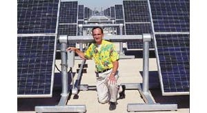 Advocates see state at forefront of solar power
