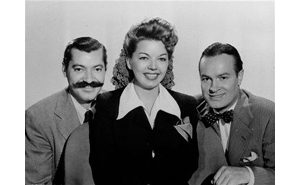 Actress-singer Frances Langford dies