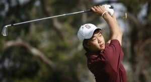 Hamilton, Kim win 5A-I boys golf titles