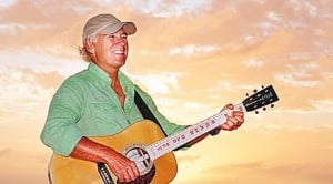 Jimmy Buffett coming to Cricket on May 14 