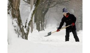 Winter storms blamed for dozens of deaths