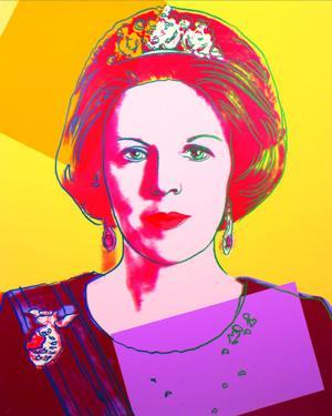 Reigning Queens (Queen Beatrix)