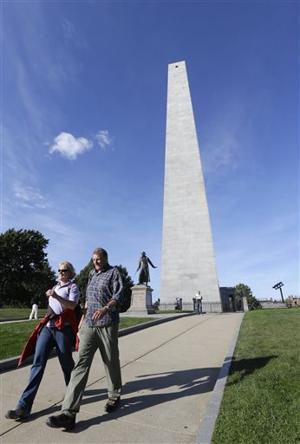 Travel-Trip-5 Free Things-Boston
