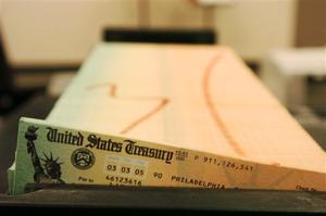 Social Security Good Deal