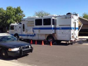 Cat hoarding incident in Gilbert