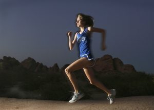 Girls track preview: Defending champs not ready to give up titles