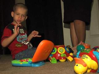 5-year-old Mesa boy receives medical marijuana card