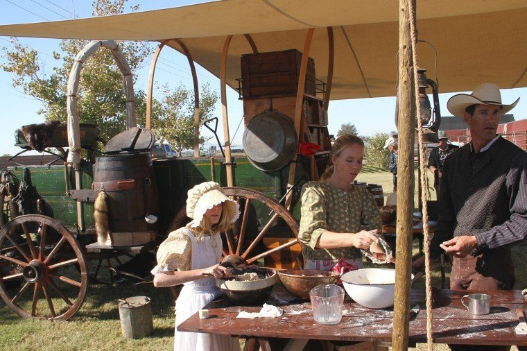 Chandler Chuck Wagon Cook-off